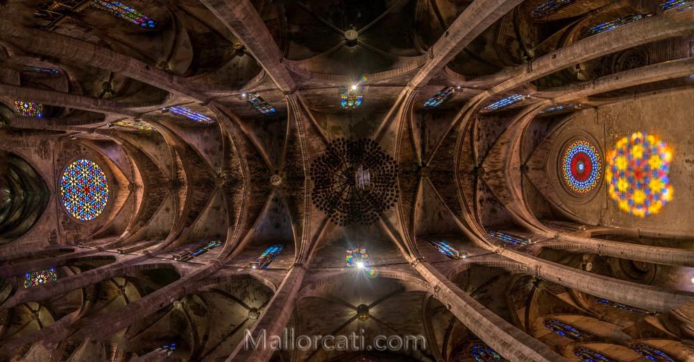 pano ocho de la catedral mw